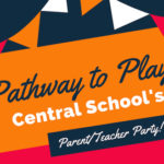 Saturday, September 22nd – Parent/Teacher Party!