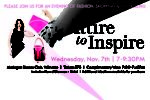 The 5th Annual Attire to Inspire – Nov 7th!