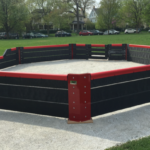 Central goes GaGa for GaGa Pit!